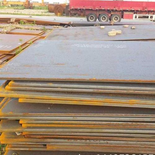 高密市路基钢板租赁