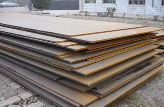 青岛路基钢板出租