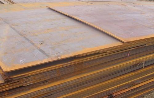 高密市钢板出租服务