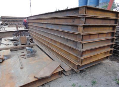 青岛路基钢板租赁价格